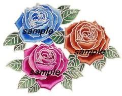 薔薇 L-size