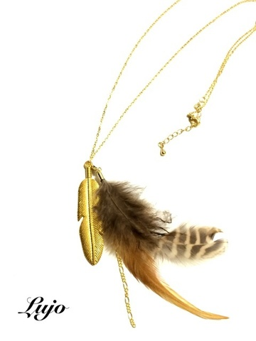 feather gold NC 18kgf