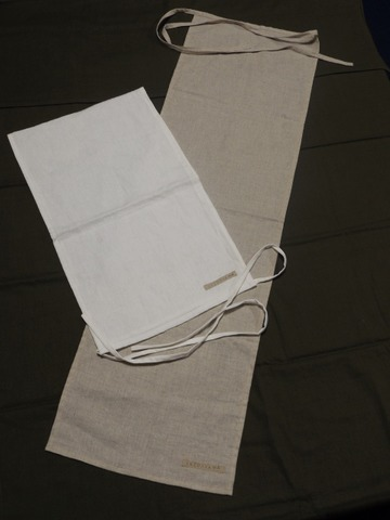 麻一枚布型古代ふんどし