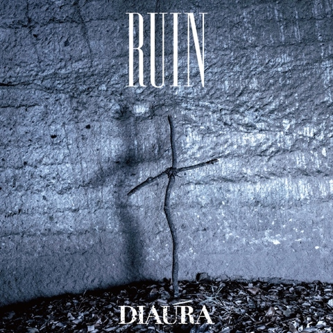 DIAURA11th Single「RUIN」【C type】