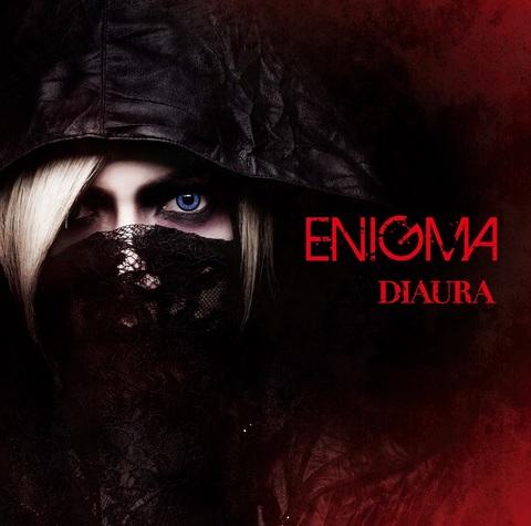 DIAURA 12th Single「ENIGMA」【A Type】