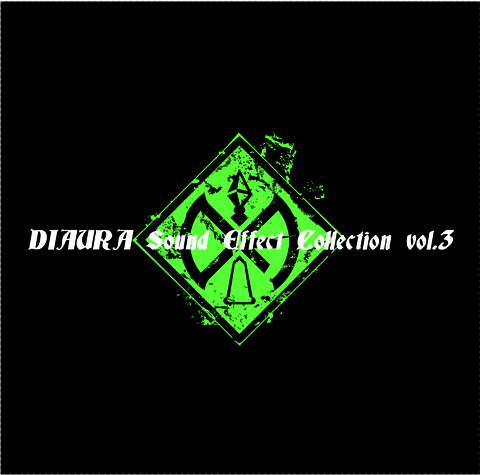 DIAURA 「Sound Effect Collection vol.3」