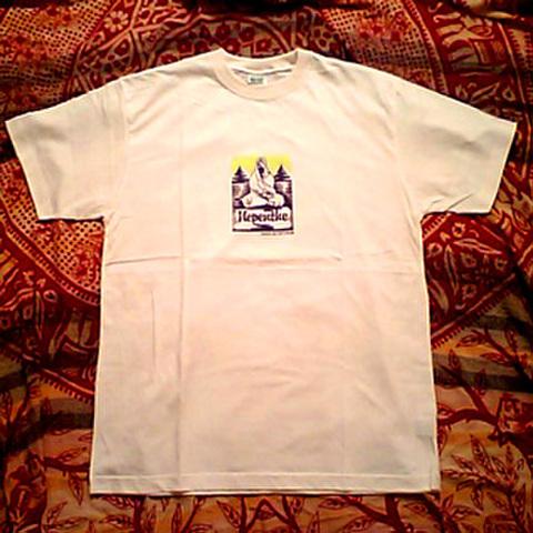 NEPENTHE Tシャツ,GR