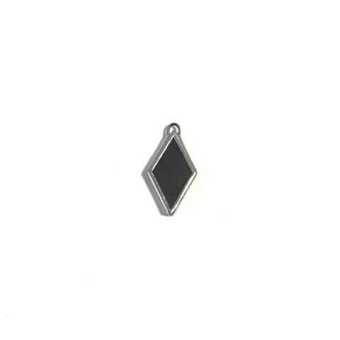 【1/8②】Clear PURPLE iridesento CARAT