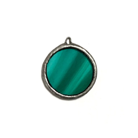 【8.20】Marbling Green LOUPE