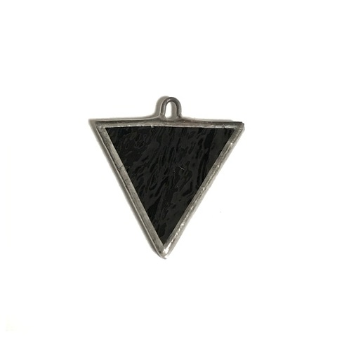 Vintage BLACK TRIANGLE
