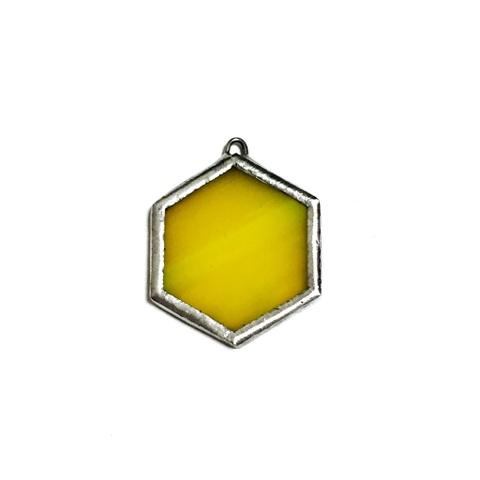 【8.16②】Marbling Yellow 6