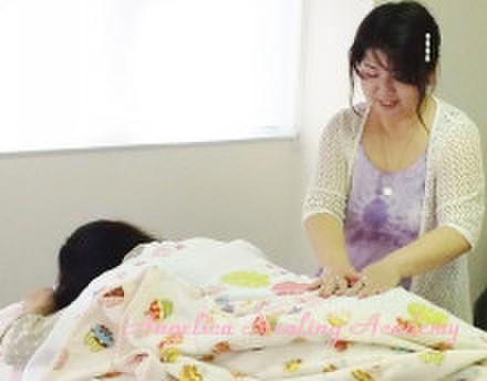 【東京】女神セラピスト:アドバンスコース♪