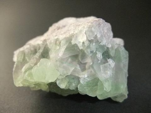 フローライト (蛍石) No.2   Fluorite