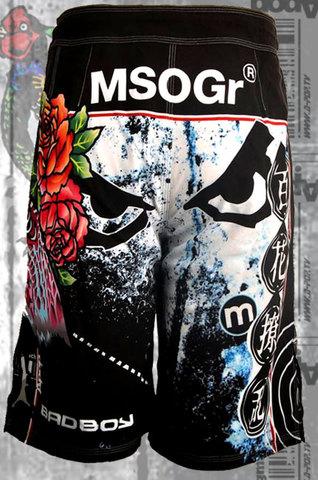 """musou x Bad Boy Board Shorts """"Limited edition"""""""