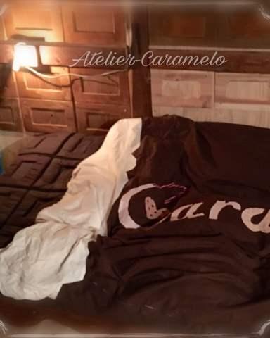 板チョコのベッド(本体とカバー類セット)