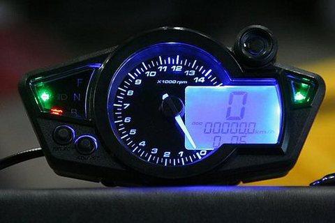 純正 最新型スピードメーター