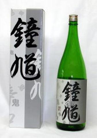 【特別本醸造】鐘馗(720ml)