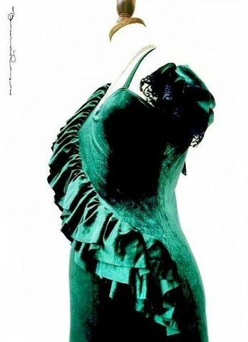 Melaya JV. Green