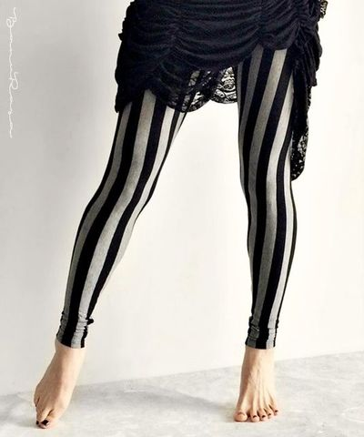 AnR CircusⅡ Leggings
