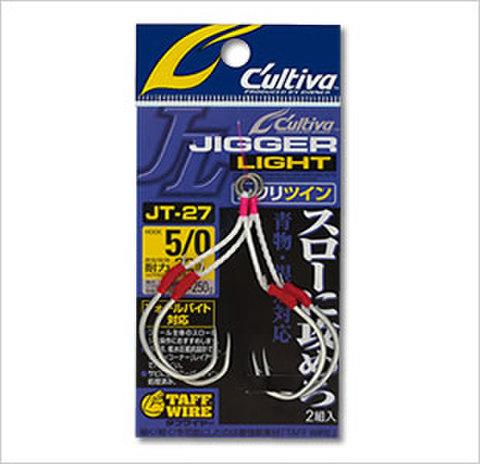 OWNER JIGGER LIGHT JT-27 シワリツイン