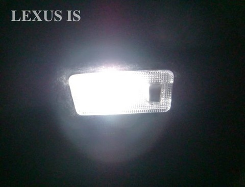 LEXUS IS/ISC/ISF/LED(SMD)トランク灯 GSE2# / USE20