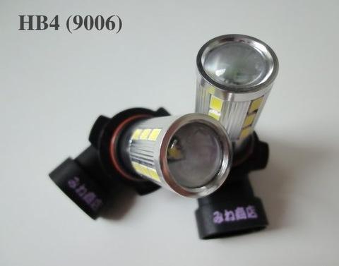 ハイルーメン 米国 CREE 12W/フォグランプ専用 LED/HB4 (9006)