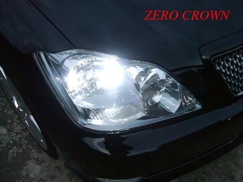 ゼロクラウン/Power SBSMD5050(LED) ポジションランプ!! GRS18#