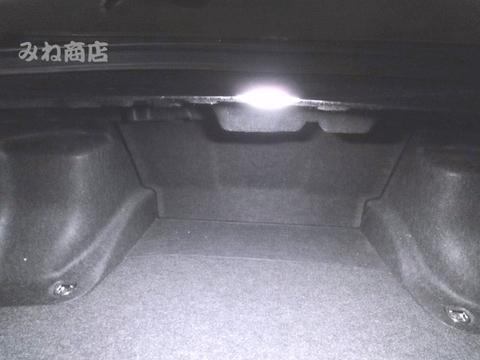 ゼロクラウン LED(COB)トランク灯!! GRS18#(LED CHIP ON BOARD TYPE)