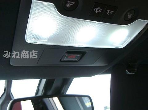 LEXUS IS350/300h/250/200t 専用 High Lumen SBSMDフロントドーム&マップランプ!! GSE3#/AVE3#/ASE30
