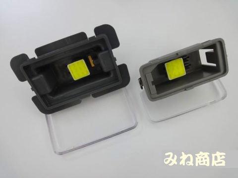専用設計!! POWER COB LEDトランク灯!! LEXUS LS460/LS600h/hL
