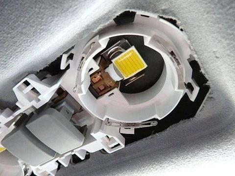 ゼロクラウン専用 LED(COB) リア読書灯(リアスポット) GRS18#