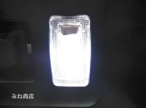 20系アルファード/ヴェルファイア専用 LED(SBSMD)ラゲージルームランプ
