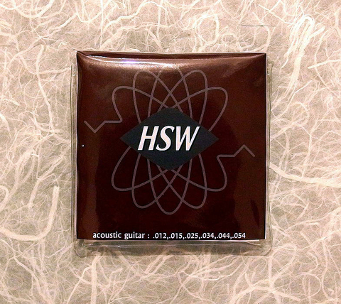 "HondaSoundWorks 12-54 Acoustic Guitar""PREMIUM STRINGS"" 【全国送料一律¥500-】※沖縄・離島を除く"