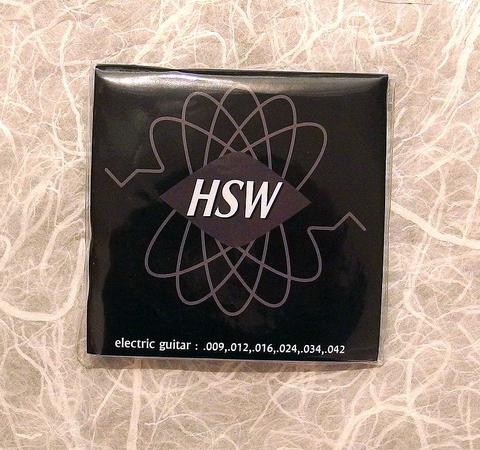 "HondaSoundWorks 11-52 Electric Guitar""PREMIUM STRINGS"" 【全国送料一律¥500-】※沖縄・離島を除く"