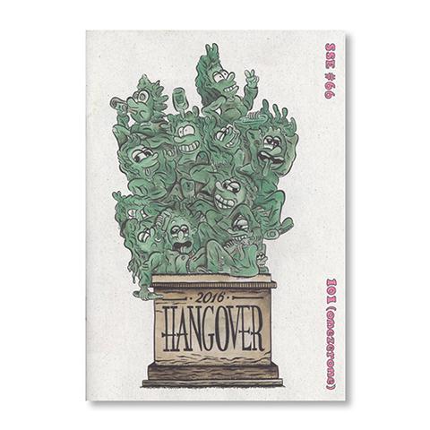 『HANGOVER』- 101(onezerone)