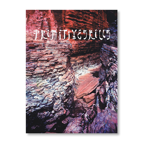 Primitive Skills Magazine Volume 02