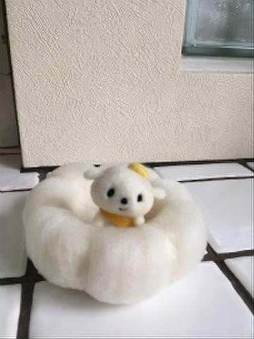 ちこちゃん青空タクシー(黄色帽子)