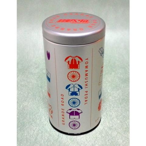 【弱虫ペダル】柚子&抹茶チョコ GR缶入り