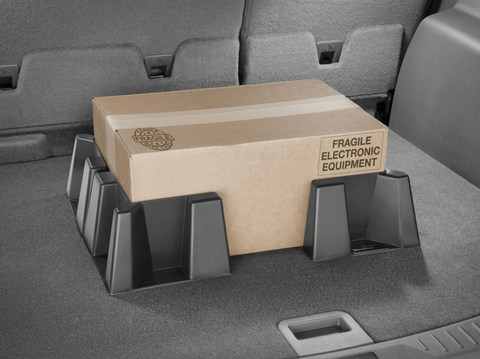WeatherTech® CargoTech® - Cargo Containment System for your Trunk