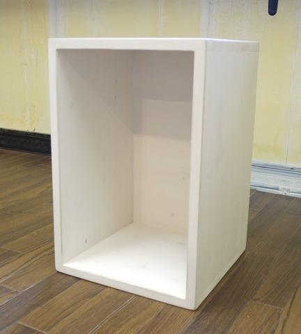 パインボックス(ホワイト)