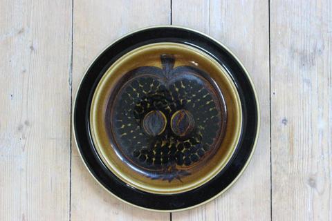 ARABIA(アラビア)/Fructus(フルクタス/フラクタス)デザートプレート20cm