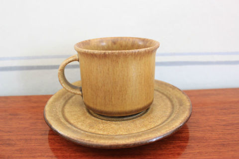 HOGANAS KERAMIK(ホガナスケラミック)HARDシリーズ コーヒーC&S