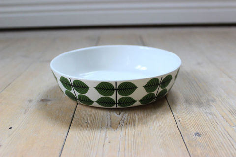 GUSTAVSBERG(グスタフスベリ)/Bersa(ベルサ)スープ/シリアルボウル(深皿)17cm1
