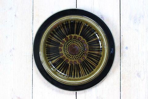 ARABIA(アラビア)/KOSMOS(コスモス)デザートプレート20cm6