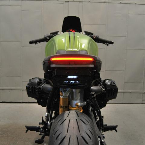 R Nine T Bobber LEDウインカー+フェンダーレスキット