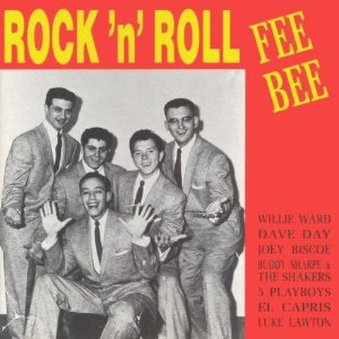 V.A / ROCK 'N' ROLL FEE BEE (CD)