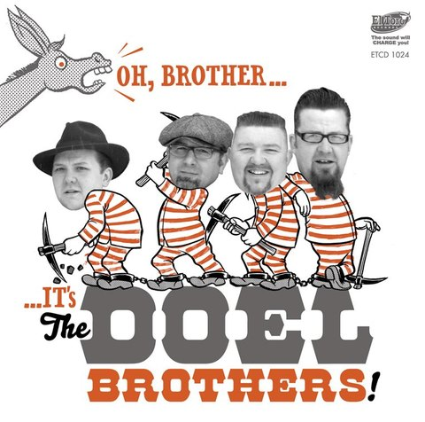 DOEL BROTHERS / OH BROTHER ITS... (CD)