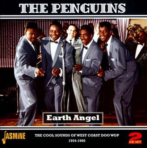 PENGUINS / EARTH ANGEL 1954 - 1960 (2CD)