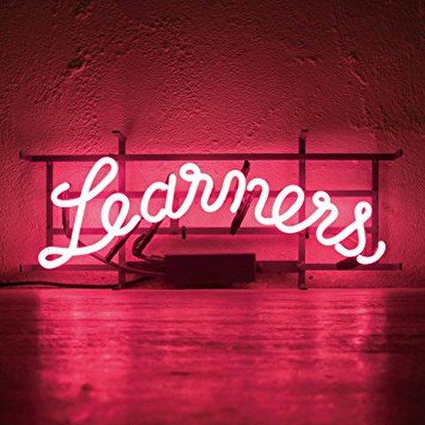 LEARNERS / MORE LEARNERS (CD)※当店限定特典LEARNERSコーム付き