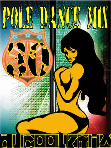 POLE DANCE MIXCD Vol.30
