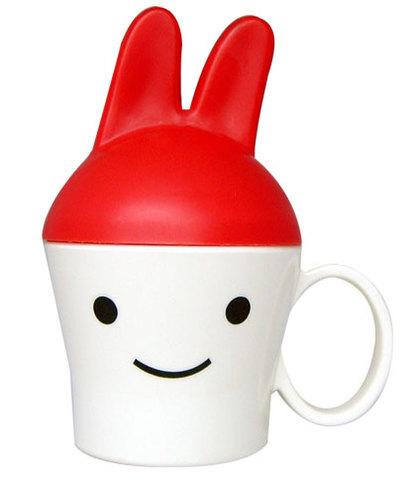 メラミンカップ Usagi