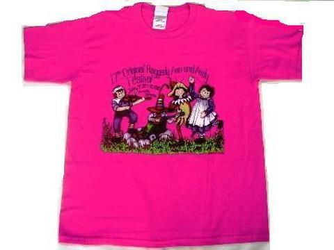 2006年アルコラフェスティバル Tシャツ