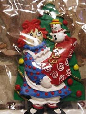 ANN クリスマスツリー オーナメント