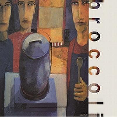 fix-67 : Broccoli - Broccoli (CD)